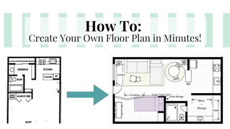 How To Draw Your Own House Plans Free Online