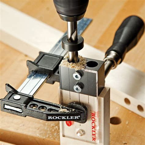 How To Drill Dowel Holes Without A Jig Saw