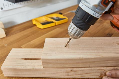 How To Drill Holes At An Angle