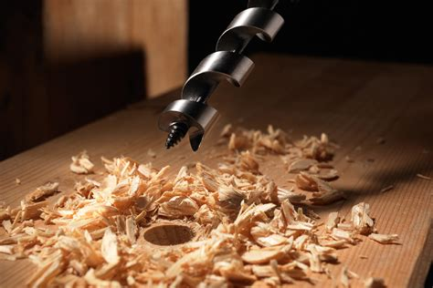 How To Drill Into Wood At An Angle
