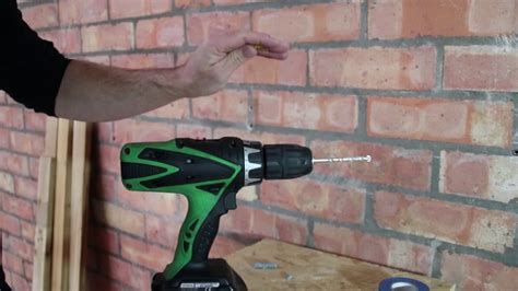 How To Drill Level Holes
