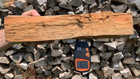 How To Dry Out Wood Quickly