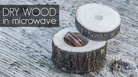 How To Dry Out Wood Slices Quickly
