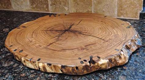 How To Dry Wood Disk