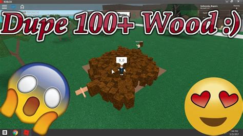 How To Dupe Wood In Lumber Tycoon 2
