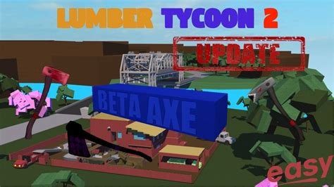 How To Dupe Wood In Lumber Tycoon 2018