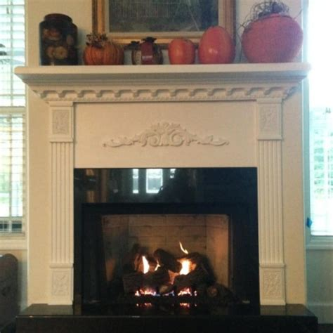How To End Crown Molding At A Fireplace