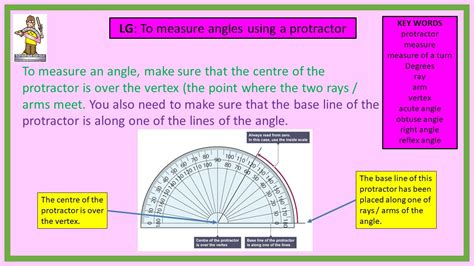 How To Figure Out Angles Measures