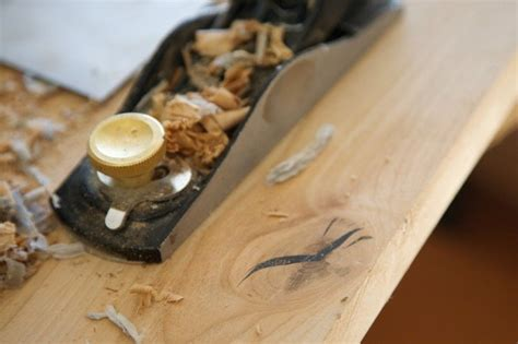 How To Fill Cracks In Wood Table Top