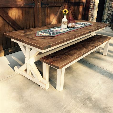 How To Finish A Pine Table