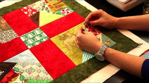 How To Finish A Quilt
