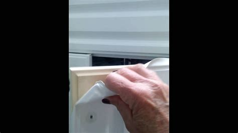 How To Finish Kitchen Cabinets That Are Vinyl