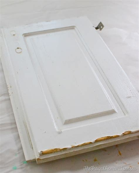 How To Finish Mdf Cabinet Doors
