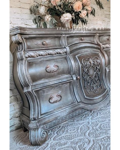 How To Finish Old Furniture Paint Or Varnish