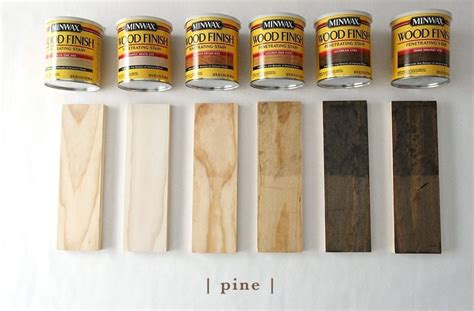 How To Finish Pine Wood