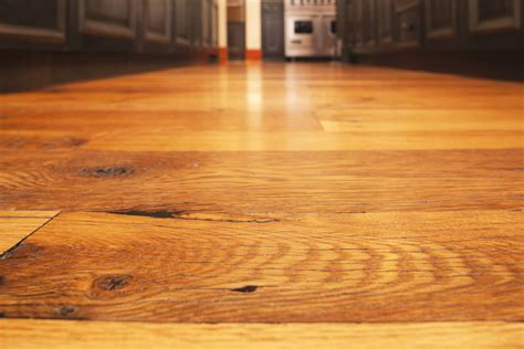 How To Finish Reclaimed Wood Floors