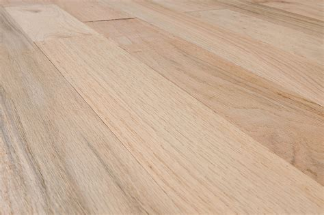 How To Finish Unfinished Red Oak Flooring