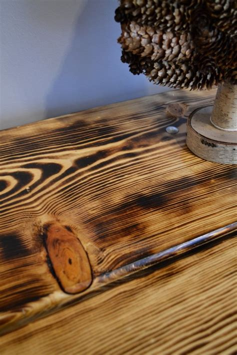 How To Finish Wood Burning Projects