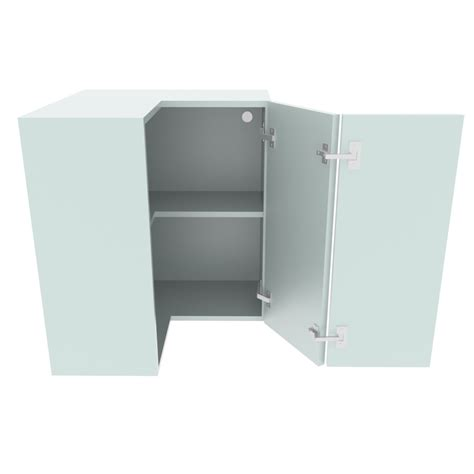 How To Fit Corner Wall Unit Doors