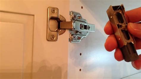 How To Fit Soft Close Door Hinges