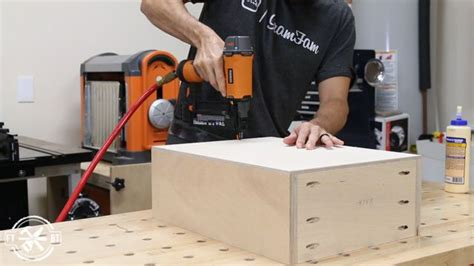 How To Fix A Desk Drawer That Keeps Sliding Outboard