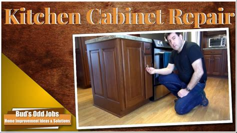 How To Fix A Drawer That Will Not Stay Shut