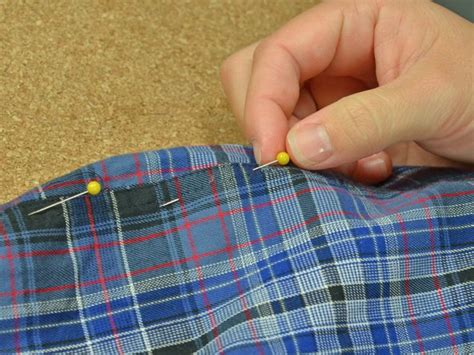 How To Fix A Seam In Clothes