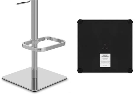 How To Fix A Wobbly Metal Bar Stool