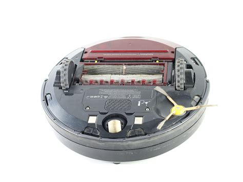 How To Fix Caster Wheel On Roomba