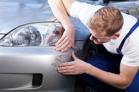 How To Fix Deep Scratches Car