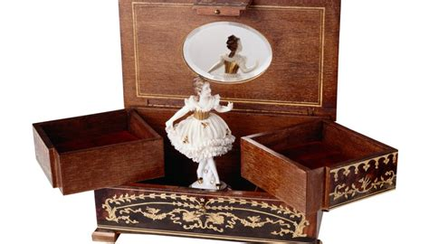 How To Fix Jewelry Music Box