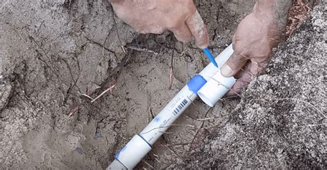How To Fix Pvc Pipe