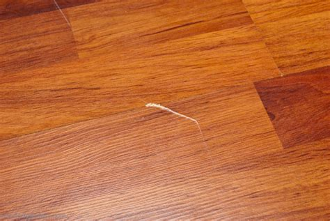 How To Fix Scratches On Wood Laminate Flooring