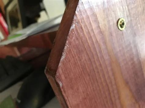 How To Fix Spots In Polyurethane Finish