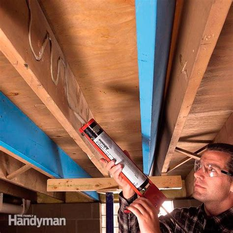 How To Fix Wood