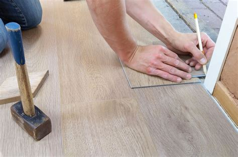 How To Fix Wood Floors Separating