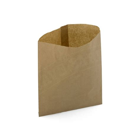 How To Flatten Paper Bag