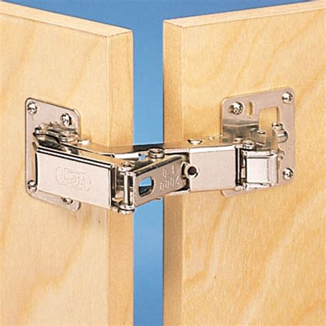 How To Frame A Cabinet For Concealed Hinges
