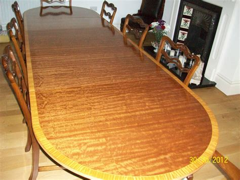 How To French Polish A Table Top