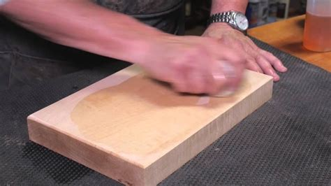 How To French Polish Video