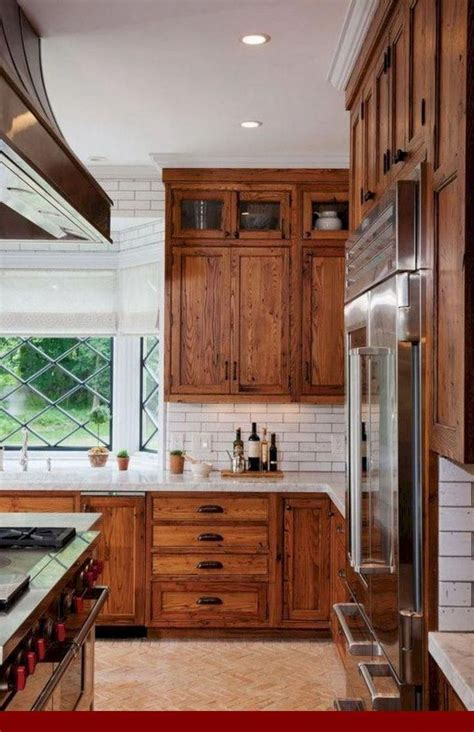 How To Gel Stain Oak Cabinets