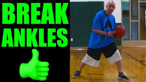 How To Get Better Handles And Break Ankles