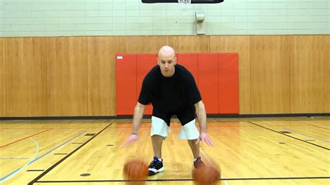 How To Get Better Handles In Basketball