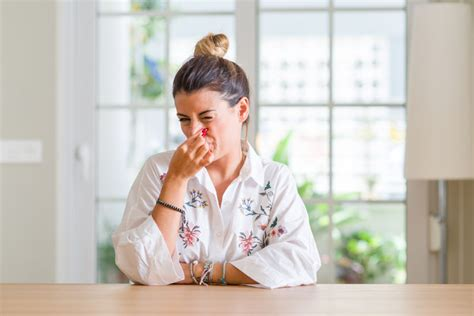 How To Get Bleach Smell Out Of House