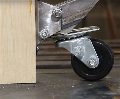 How To Get Bolt Caster Step By Step