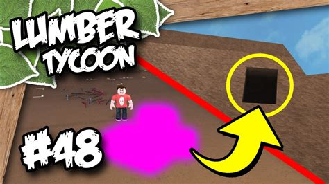 How To Get Glow Wood In Lumber Tycoon 2