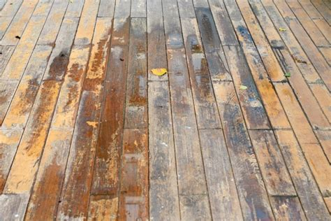 How To Get Stain Wood Floors From Water