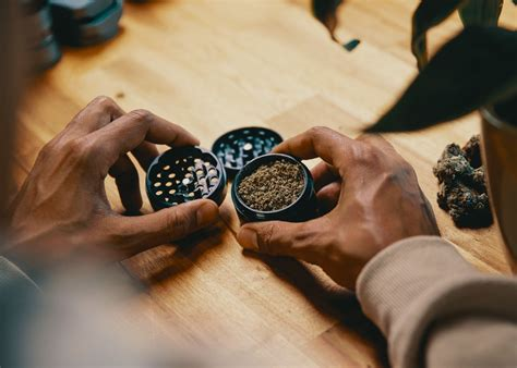How To Get The Most Out Of Your Grinder Weed