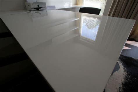 How To Give Mdf A High Gloss Finish