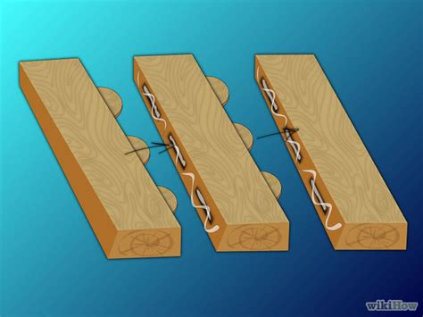 How To Glue Biscuit Joints Without A Jointer